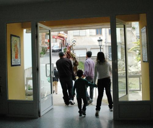 2010-04-21, Preparativos para Fiestas de San Jorge