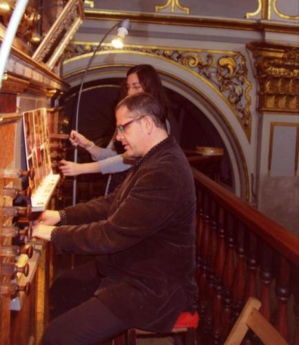 2010-05-16, Jornades Musicals de l'Octavari de Sant Jordi