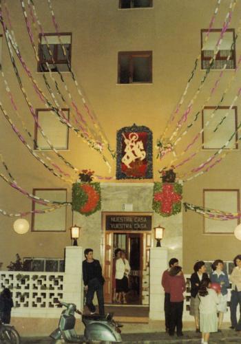 1981-06-26, II Centenari de l'arribada de la Reliquia, settore V