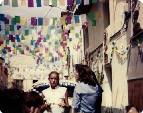 1981-08-30, II centenaire de l'arrivée de la relique, secteur VIII