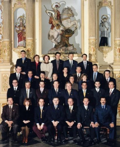 1999-04-21, navette