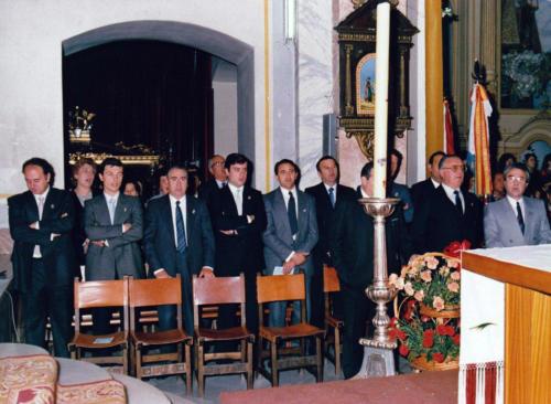 1987-04-23, Vorstand