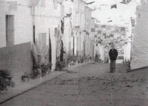 1980-11-28, II Centenario de la llegada de la Reliquia, el sector II