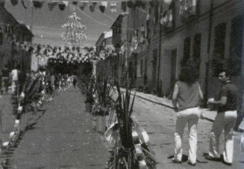 1981-07-24, II Centenari de l'arribada de la Reliquia, settore VII