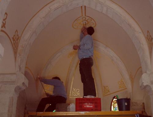 2011-04-12, Pflege des kulturellen Erbes