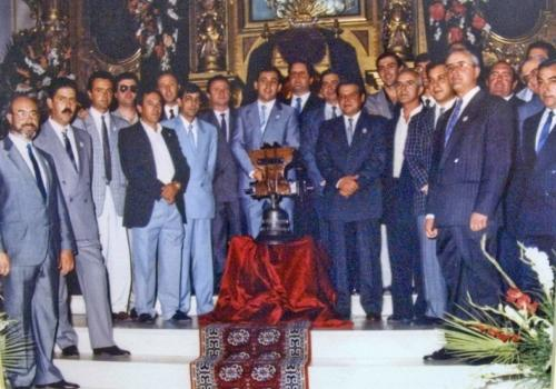 1989-09-03, Kapelle St. George