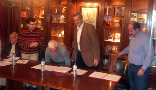 2008-03-10, Assemblea General de Socis