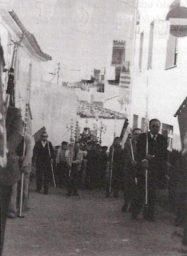 1980-10-26, II Centenari de l'arribada de la Reliquia, I settore