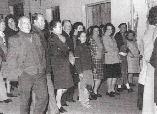 1981-03-21, II Centenari de l'arribada de la Reliquia, III sector
