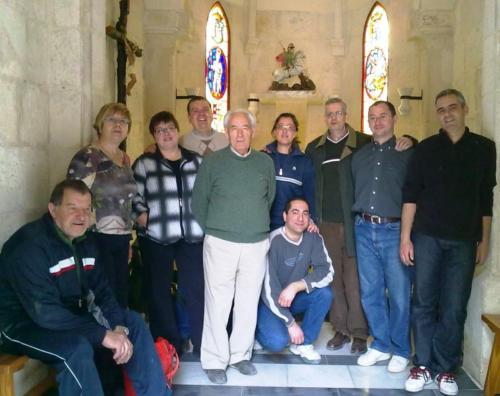 2010-03-20, Mantenimiento de Patrimonio