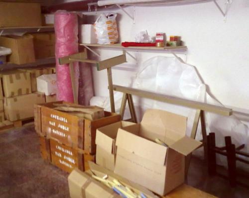 2010-08-25, Manutenção do património