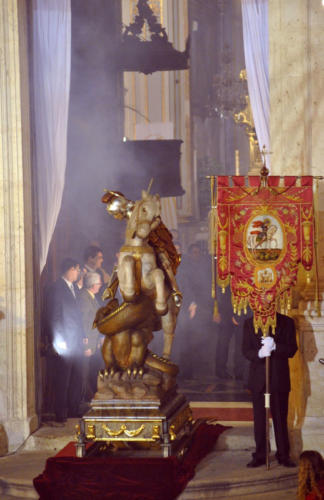 2011-04-23, Fête de Saint-Georges