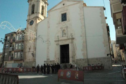 2010-09-05, Mass Relic