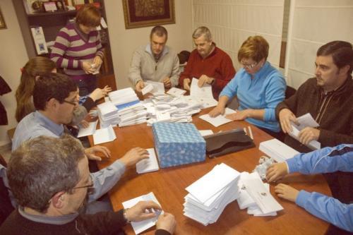 2011-01-28, Junta directiva