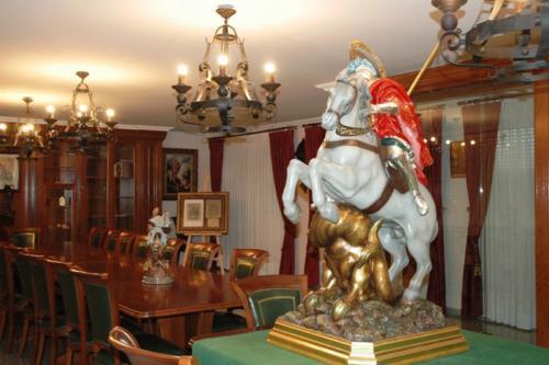 2010-04-21, Preparatius per a Festes de Sant Jordi