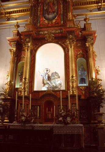 2011-04-23, Fest des St. George
