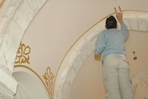 2011-04-07, Pflege des kulturellen Erbes