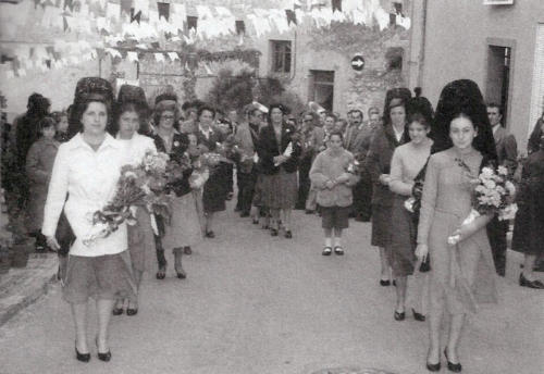1981-03-22, II Centenari de l'arribada de la Reliquia, III settore