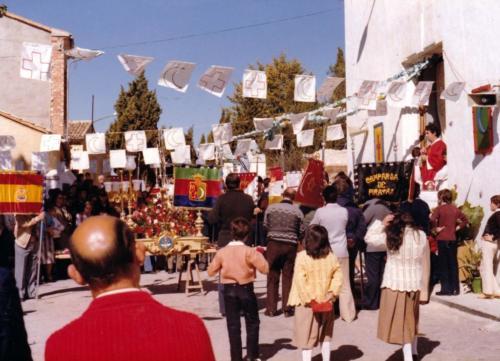 1980-10-26, II Centenari de l'arribada de la Reliquia, secteur I