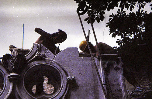1985-08-14, Ermita de Sant Jordi