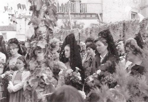1981-03-22, II Centenari de l'arribada de la Reliquia, secteur III