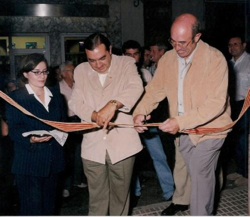 2002-09-14, exposition