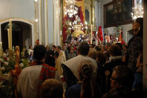 2011-04-30, Prozession von St. George, Song of Joys