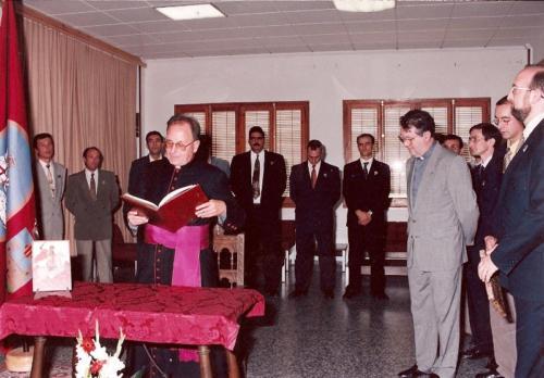 1995-09-03, recepções