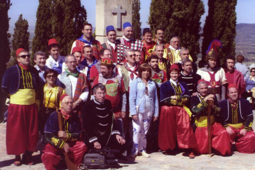 2006-04-25, Junta directiva