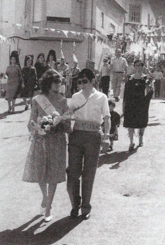 1981-06-14, II Centenari de l'arribada de la Reliquia, IV Sektor