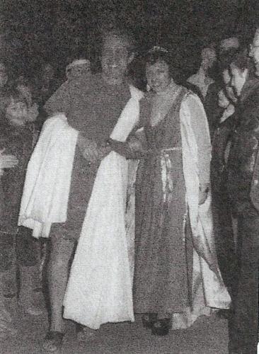 1980-11-29, II Centenari de l'arribada de la Reliquia, II Sektor